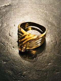 富山 指輪 買取
